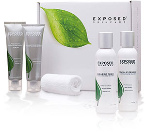 Exposed Skin Care Product image